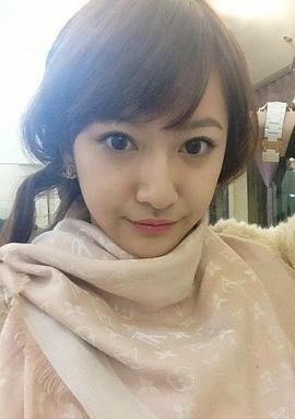 余玥 Yue Yu演员