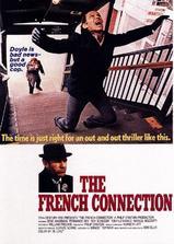 法国贩毒网海报