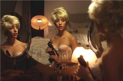 这部「脱」衣服的电影,我喜欢!