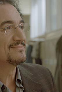 穆罕默德·费拉格 Mohamed Fellag演员