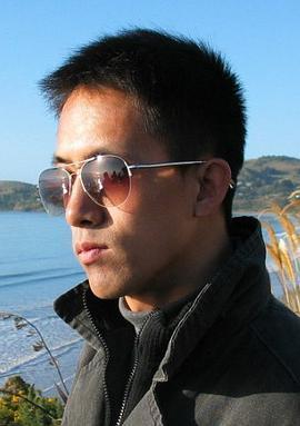 刘阔 Kuo Liu演员