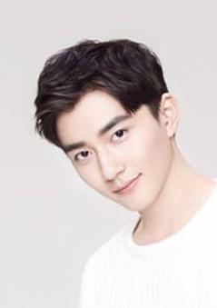 张诚航 Chenghang Zhang演员