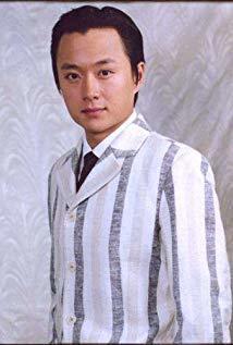 吴坚 Jian Wu演员