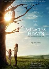 天堂奇迹海报