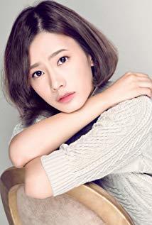 郭姝彤 Shutong Guo演员