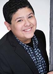 里克·罗德里格兹 Rico Rodriguez