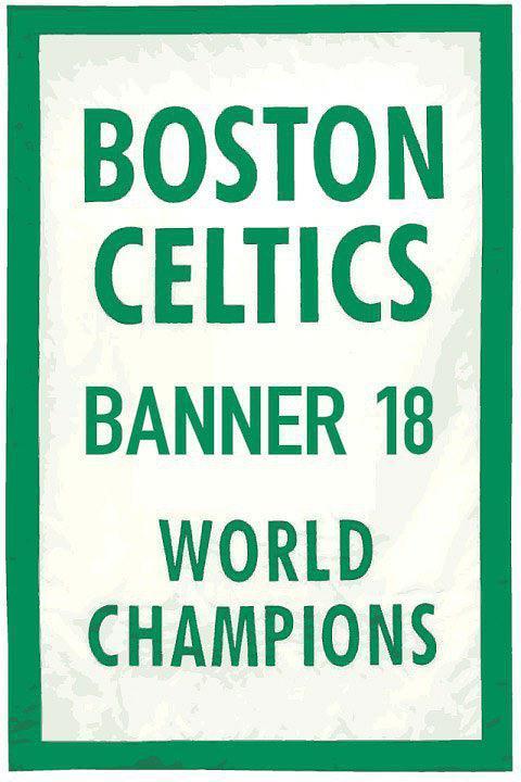 联盟的骄傲:波士顿凯尔特人