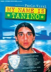 我叫塔尼诺海报