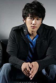 池晟 Seong Ji演员