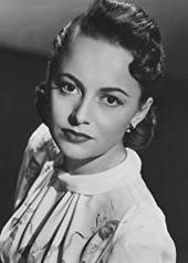 奥利维娅·德哈维兰 Olivia de Havilland