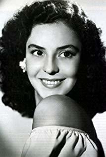 Silvia Derbez演员