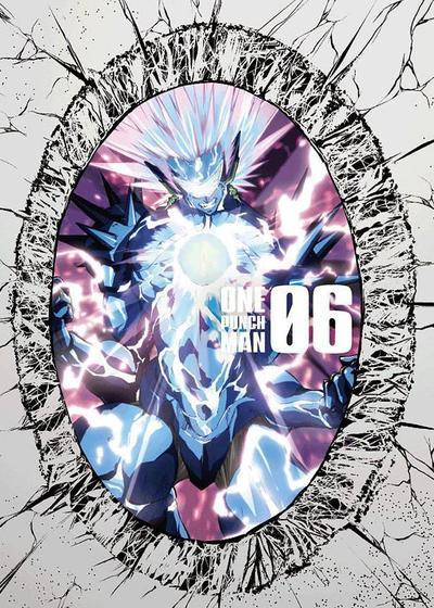 一拳超人OVA6海报