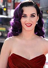 凯蒂·派瑞 Katy Perry