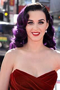 凯蒂·派瑞 Katy Perry演员