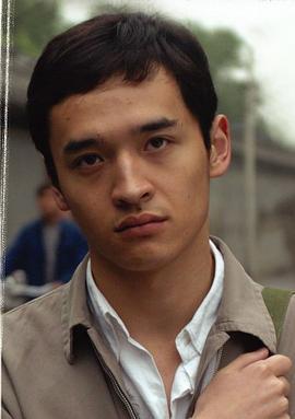 高烜 Xuan Gao演员