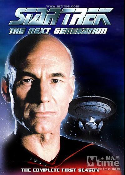 星际旅行:下一代 第三季海报