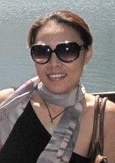 刘觅滢 Miying Liu演员
