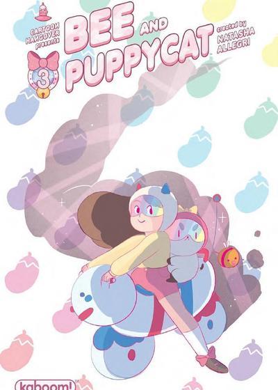 蜂妹与狗狗猫 第一季海报