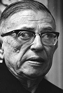 让-保罗·萨特 Jean-Paul Sartre演员