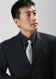 刘志刚 Zhigang Liu演员