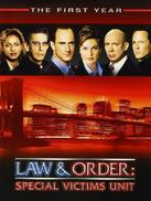 法律与秩序:特殊受害者 第一季