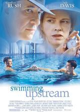 脱泳而出海报