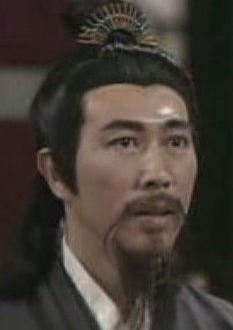 林尚武 Seung-Mo Lam演员