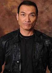 冼灏英 Thomas Sin Ho-Ying