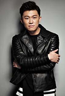 孙岩 Yan Sun演员