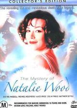 娜塔丽·伍德之谜海报