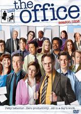 办公室 第九季海报