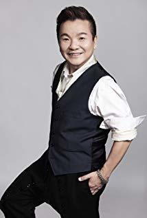 陈建彬 Marcus Chin演员