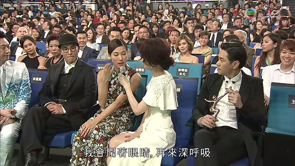 万千星辉颁奖典礼2014