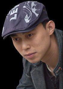 那刚 Gang Na演员