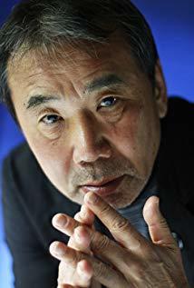 村上春树 Haruki Murakami演员