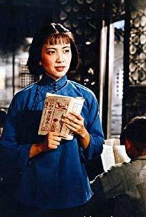 谢芳 Fang Xie演员