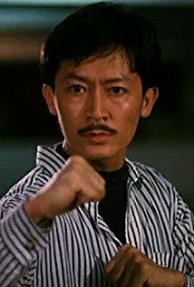 陈勋奇 Frankie Chan演员