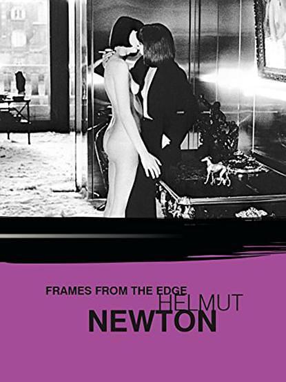 赫尔穆特·牛顿:边缘之框