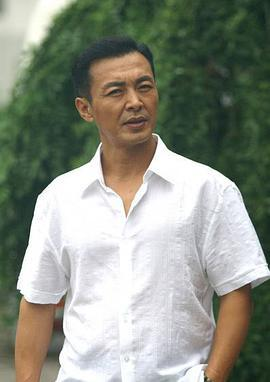 王强 Qiang Wang演员