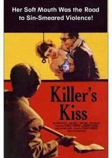 杀手之吻海报