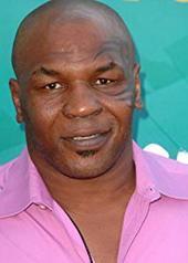 迈克·泰森 Mike Tyson