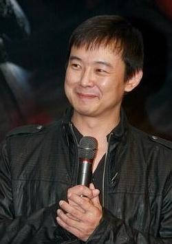 杨冬 Yang Dong演员
