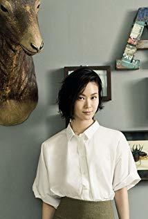 钟瑶 Aviis Zhong演员