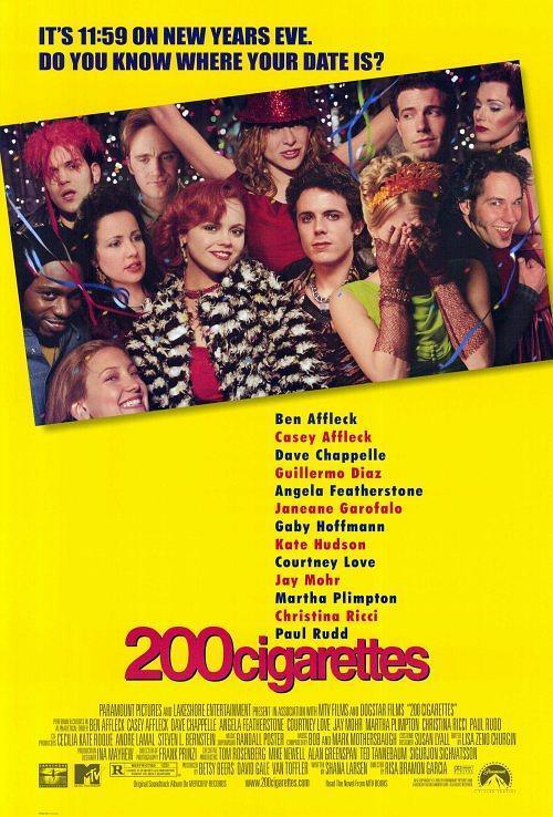 200支香烟