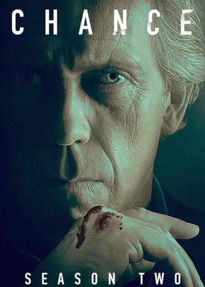 钱斯医生 第二季海报
