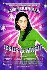 耶稣魔法 Jesus Is Magic海报