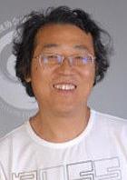 陈应歧 Yingqi Chen