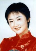杨莹 Ying Yang演员