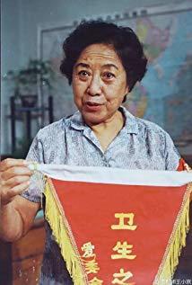 金雅琴 Yaqin Jin演员