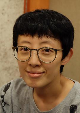李晔 Ye Li演员